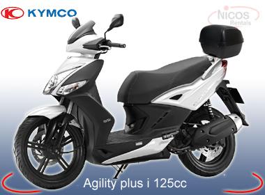 Yamaha Cc Atv