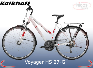 Voyager HS