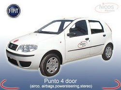 Car Rental Pythagorion Samos